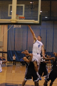 Falcons fly past WLC 90-58