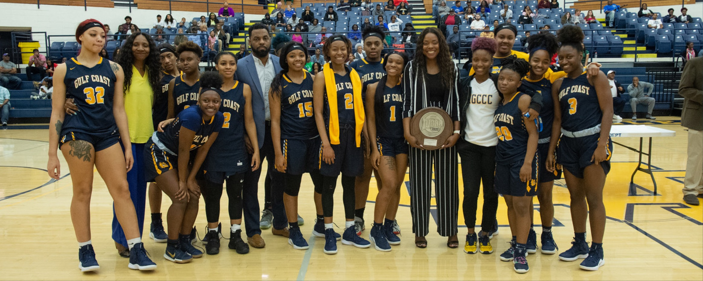 Lady Bulldogs are region runners-up
