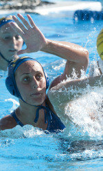 Gauchos Hit the Road for Triton Invitational