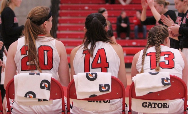 Women's Basketball Drops Road Contest at BenU