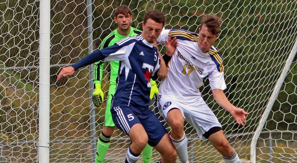 MSOC | Voyageurs Season Ends in Kingston