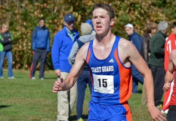Bears Place Four Runners on NEWMAC All-Academic Team