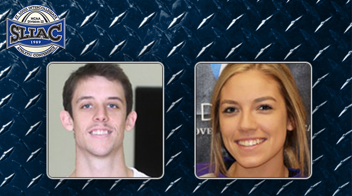 SLIAC Players of the Week - December 4