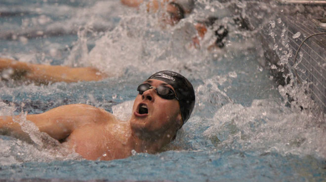 Trinity Men & Women In The Lead After Second Day of SCAC Championships