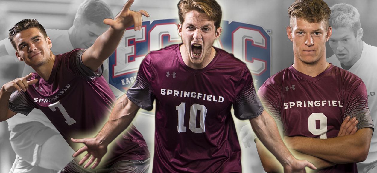 Alvaro and Powell Receive ECAC Division III New England Player of the Year Honors