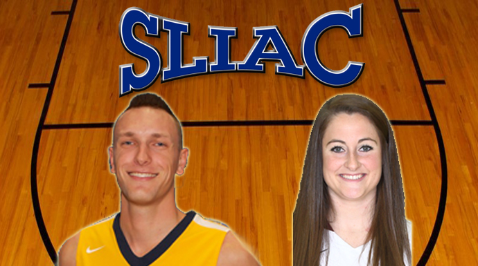 SLIAC Players of the Week - December 5