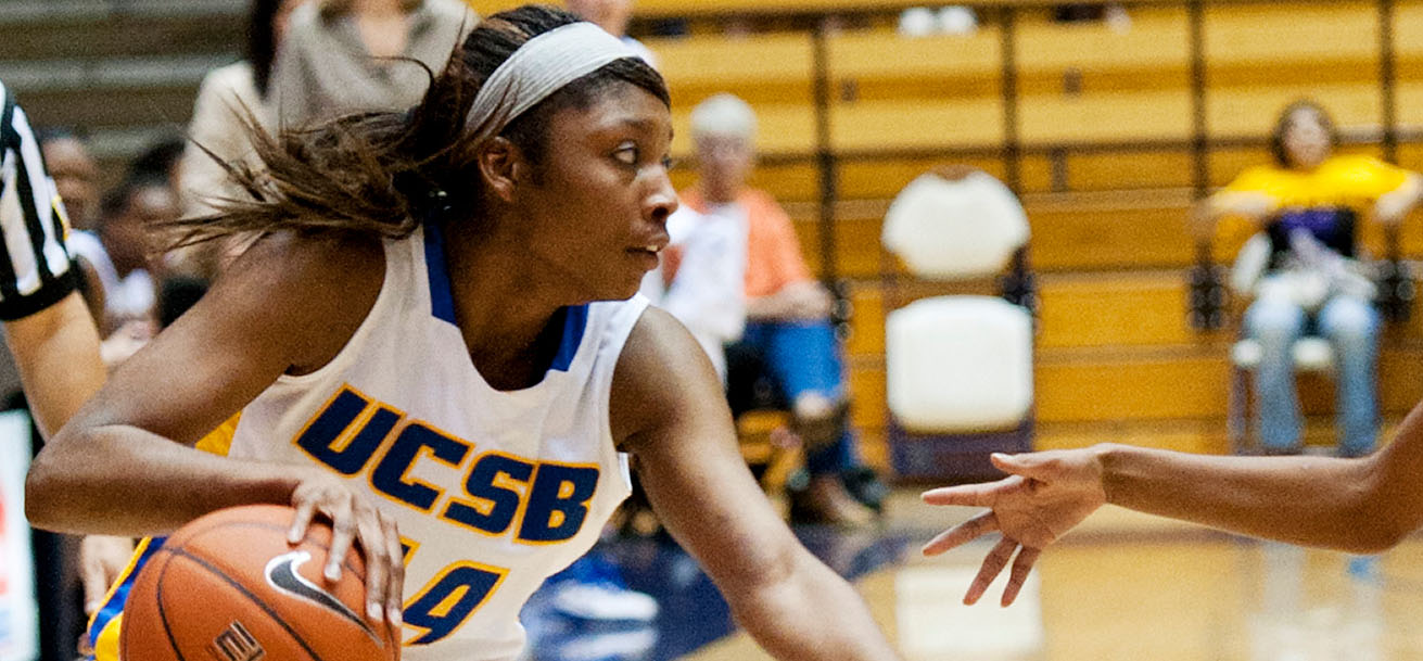Gauchos Take Winning Streak to UC Riverside, UC Irvine This Week