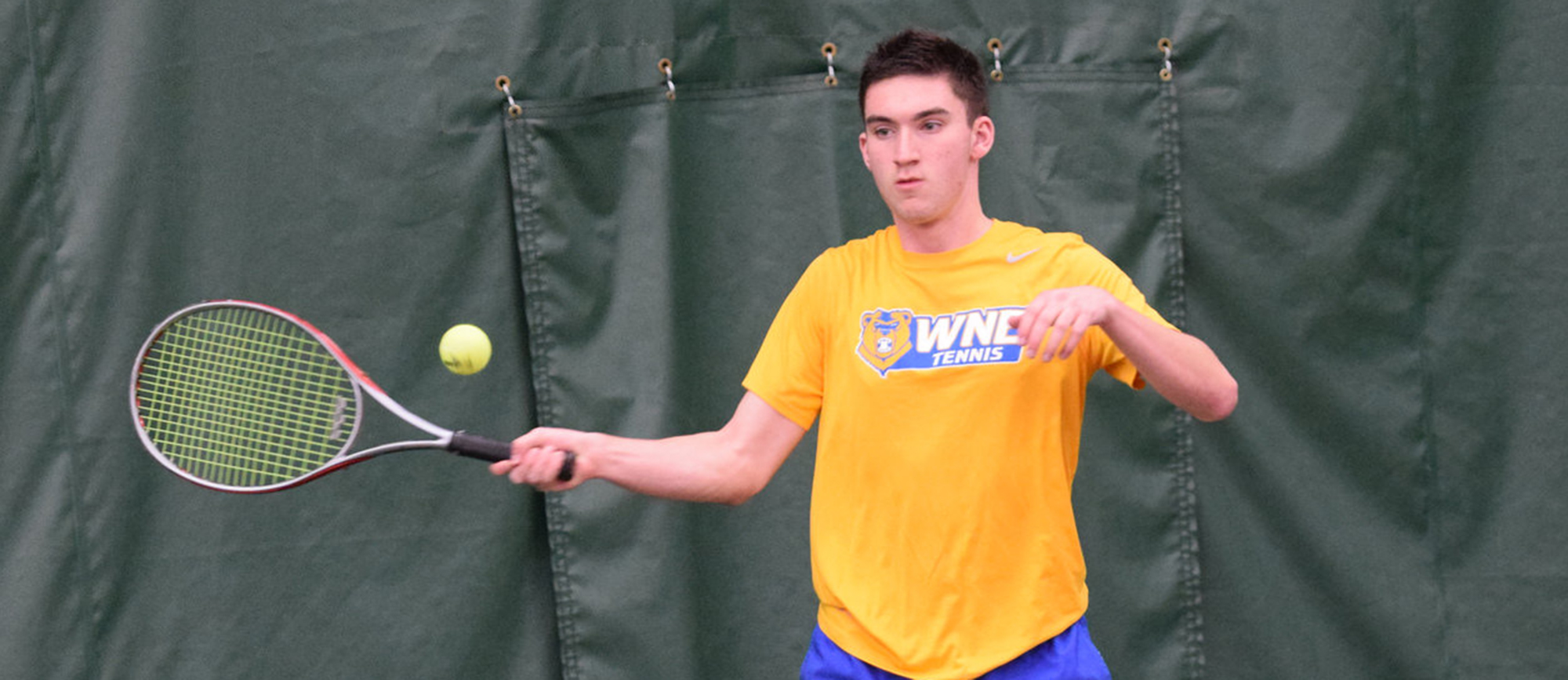Golden Bears Defeated by Nichols in Home Opener, 9-0