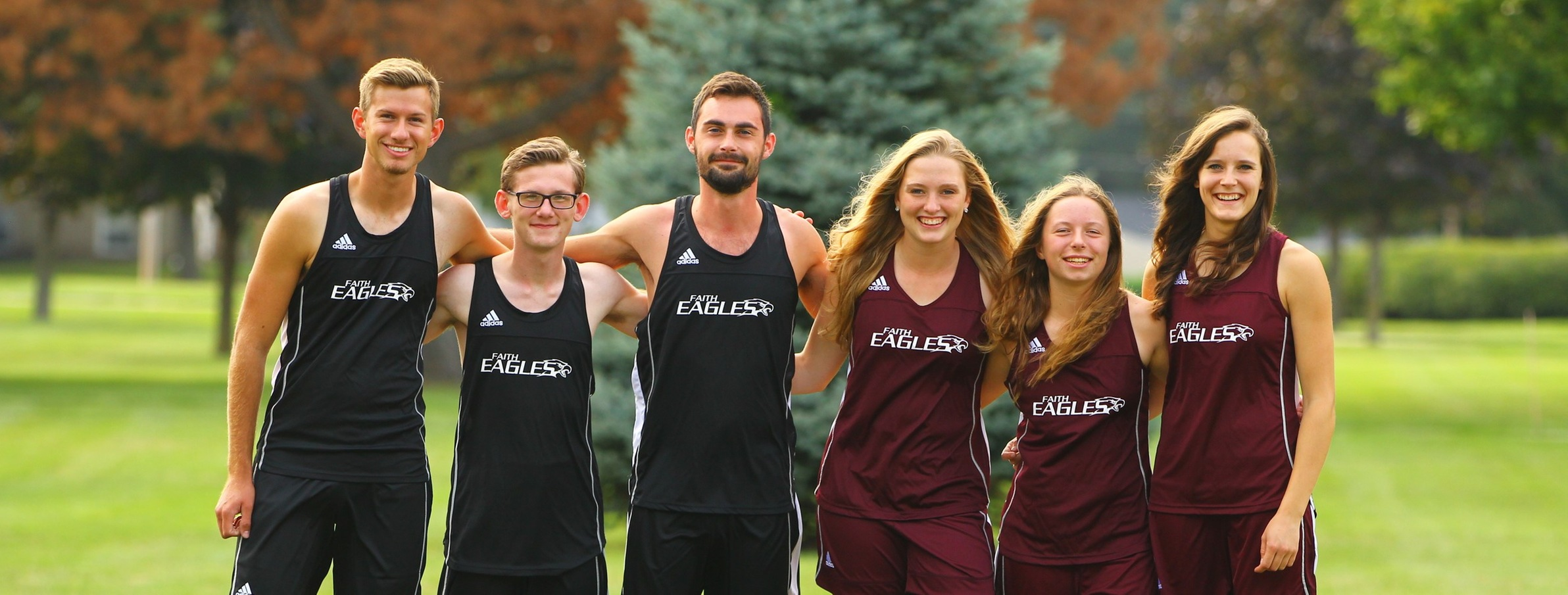 2017 Cross Country Season Review