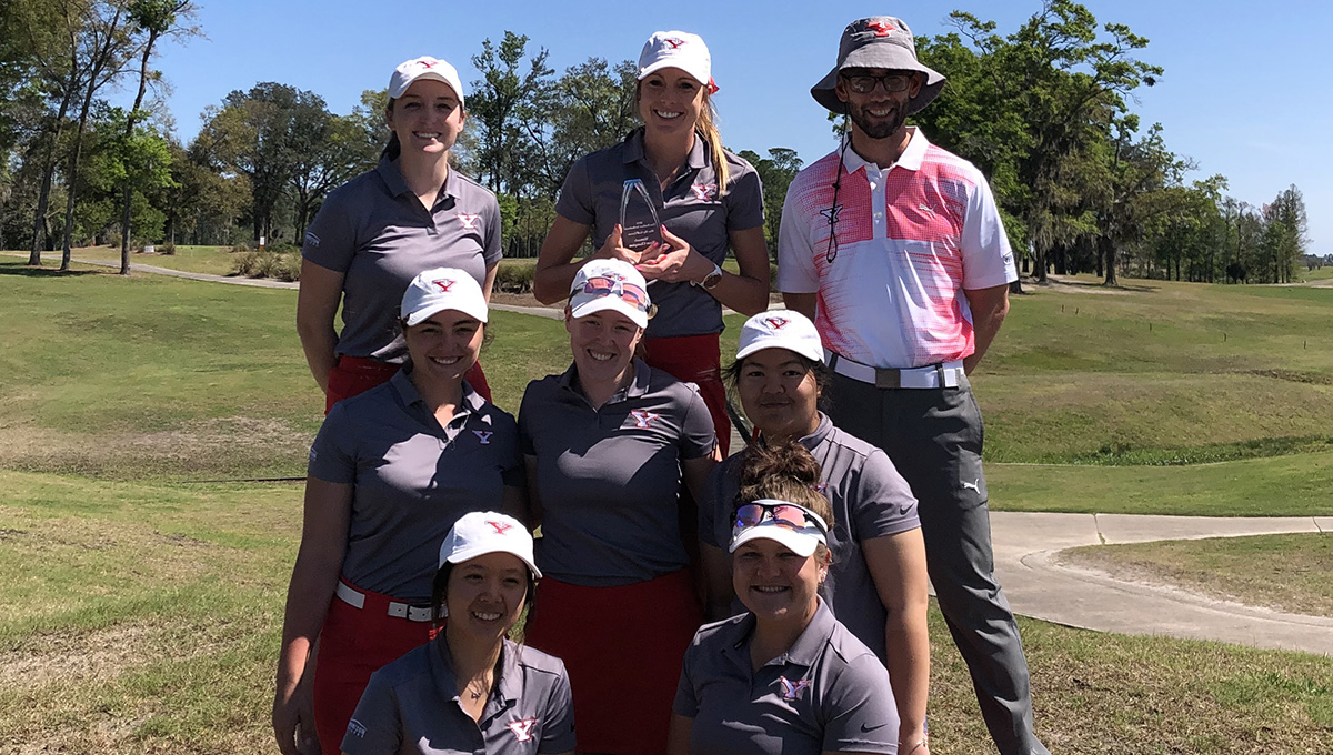 YSU Women's Golf