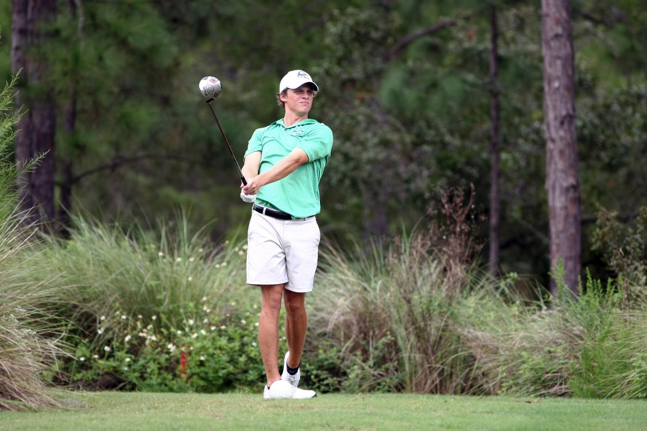 GC Golf Ranked No. 5 in Latest Region Poll