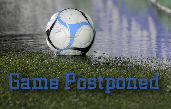 Ladies and Gents Soccer Regular Season Finale Canceled