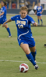 Tickets Available Now as Gauchos Host Cal Poly in First Round of Big West Tournament Thursday