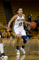 Gauchos Earn Split At Holiday Classic With 74-66 Win Over Mississippi