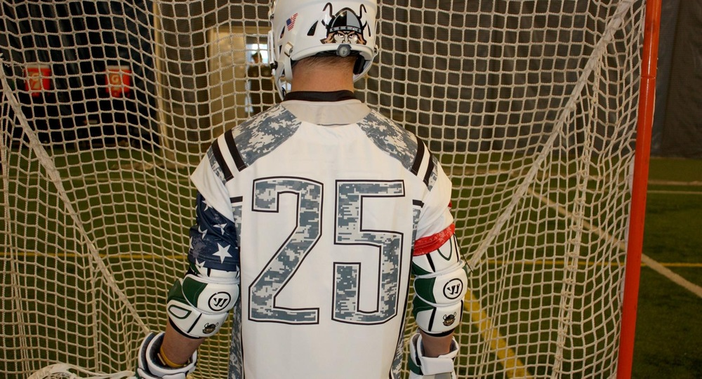 Cleveland State to Host Military Appreciation Night April 2