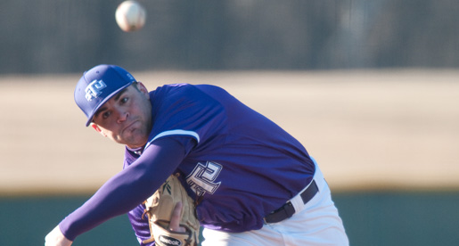 Liberatore, Henry toss shutouts, strike out 21 in doubleheader sweep over EIU