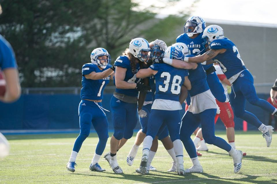 Football Top 10: Montreal moves up to No.1 following win over Vanier Cup champs