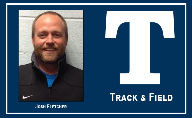 Josh Fletcher Named Next Head Track & Field Coach