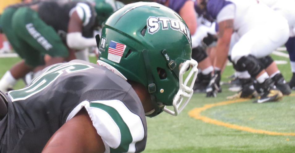 Storm Heads to Hillsdale Seeking First Win (PREVIEW)