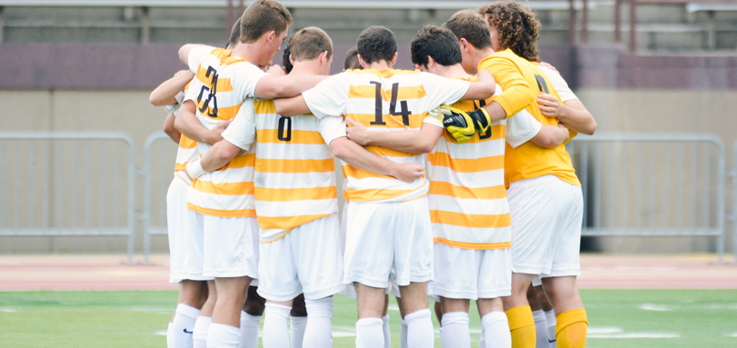 Men's Soccer Reveals 2017 Schedule