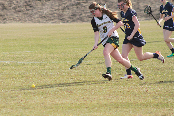 Southern Vermont Edges MCLA 12-11 for Home-opening Win