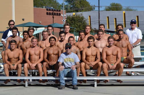 Los Angeles Valley College won their first ever Western State Conference Men's Water Polo Championship Tournament and will be the #3 seed in this weekend's SoCal Playoffs.