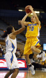 Gauchos Host Portland State on Thursday in 1 p.m. Game at Thunderdome