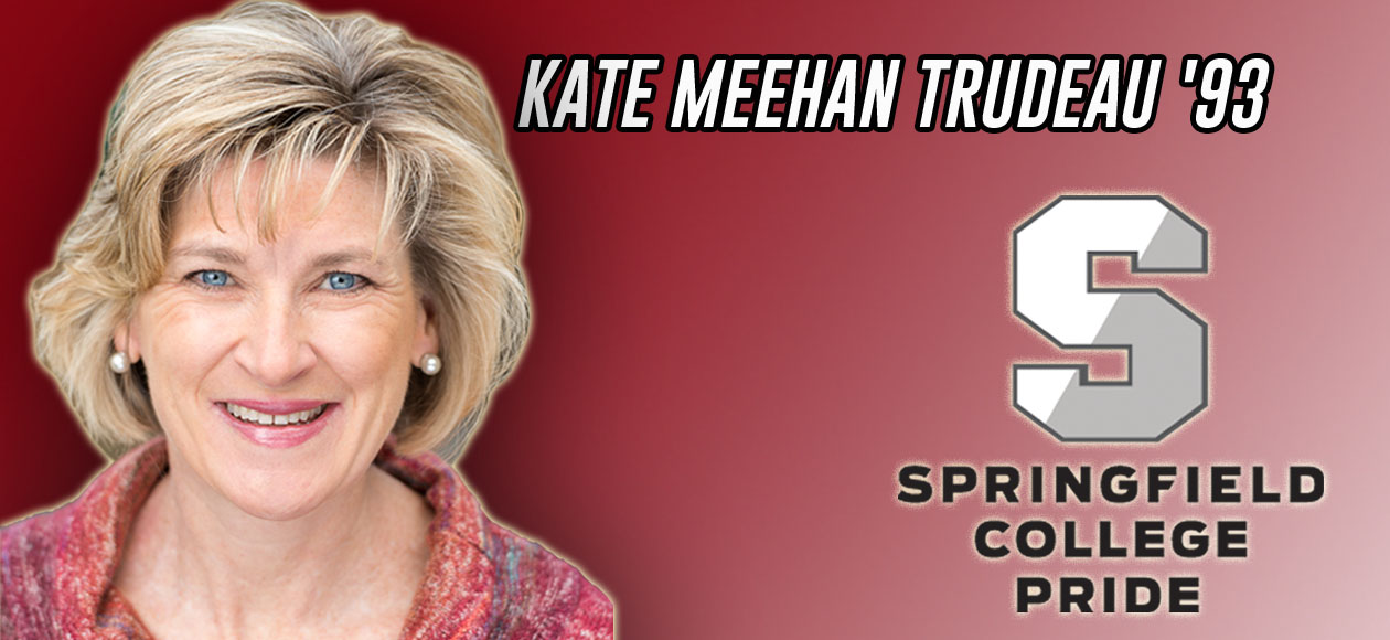 2017 Athletic Hall of Fame Inductee Spotlight: Kate Meehan Trudeau '93