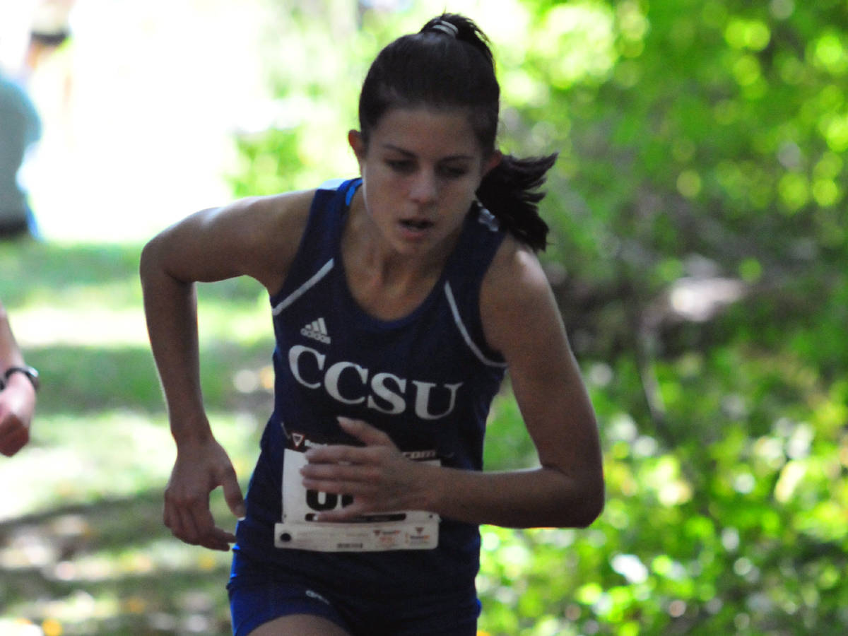Sanjurjo Shines At Day One of Giegengack Invitational