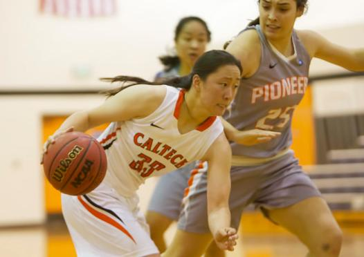 Wong Lights It Up for 20 Points Against SCIAC Foe Redlands