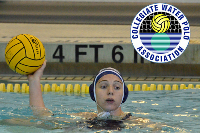 Horn Earns CWPA All-Conference Honor