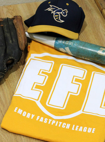 Emory & Henry Softball to Kickoff Second Annual EFL Season
