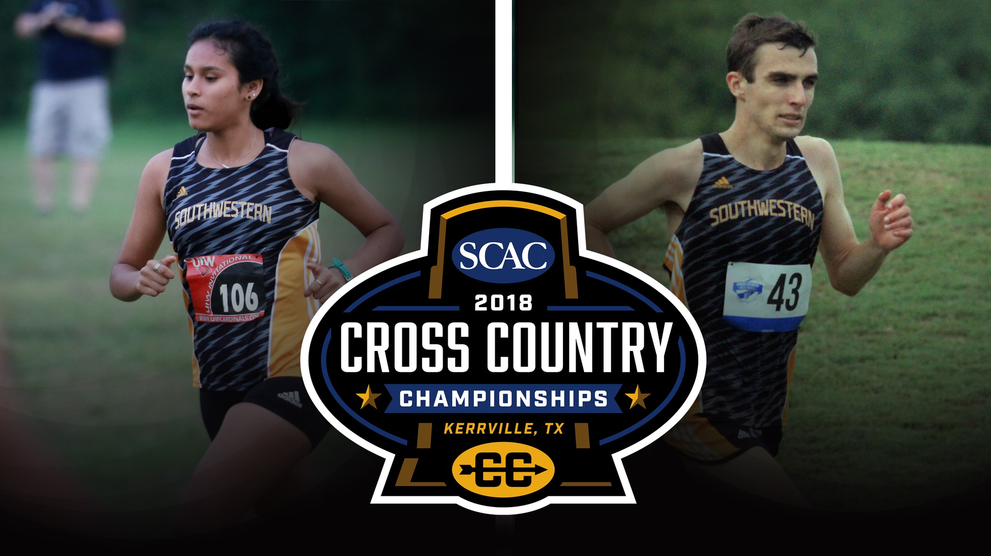Through Stormy Weeks, Cross Country Remains Steady Heading Into SCAC Championships
