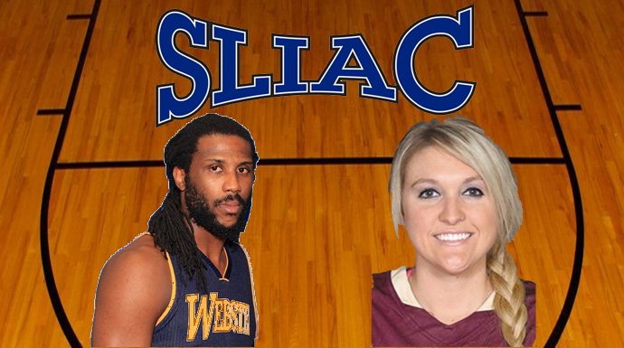 SLIAC Players of the Week - Jan. 26