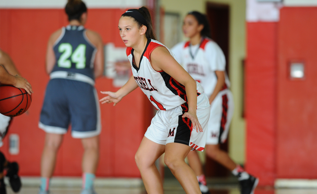 Slow Start Costs WBB at Dean