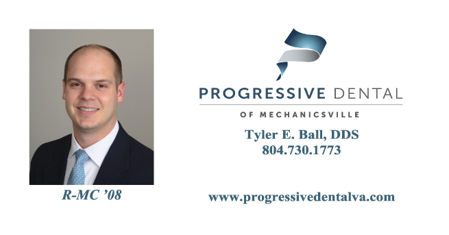 Progressive Dental Logo