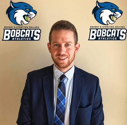 Clay Sherman Hired as Bobcats Women's Basketball Coach