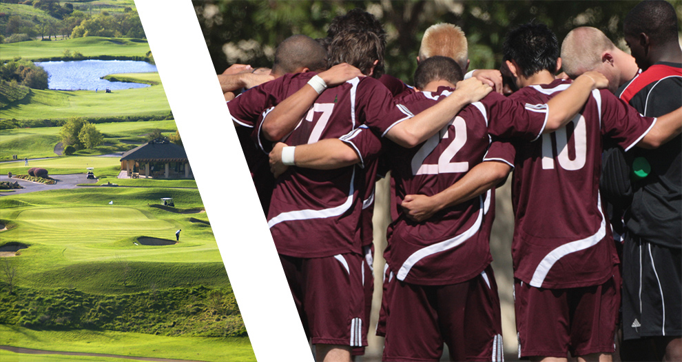 Men's Soccer Announces 11th Annual Golf Tournament