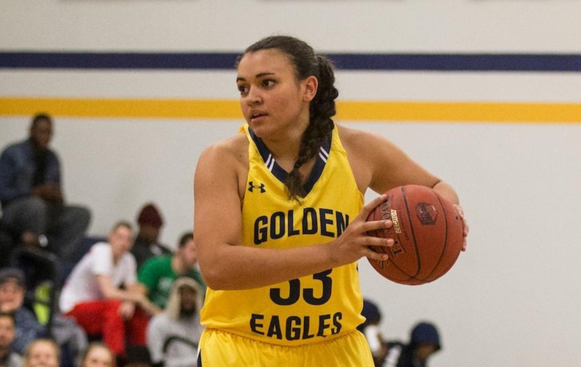 Golden Eagles Win at Home against Northeastern JC