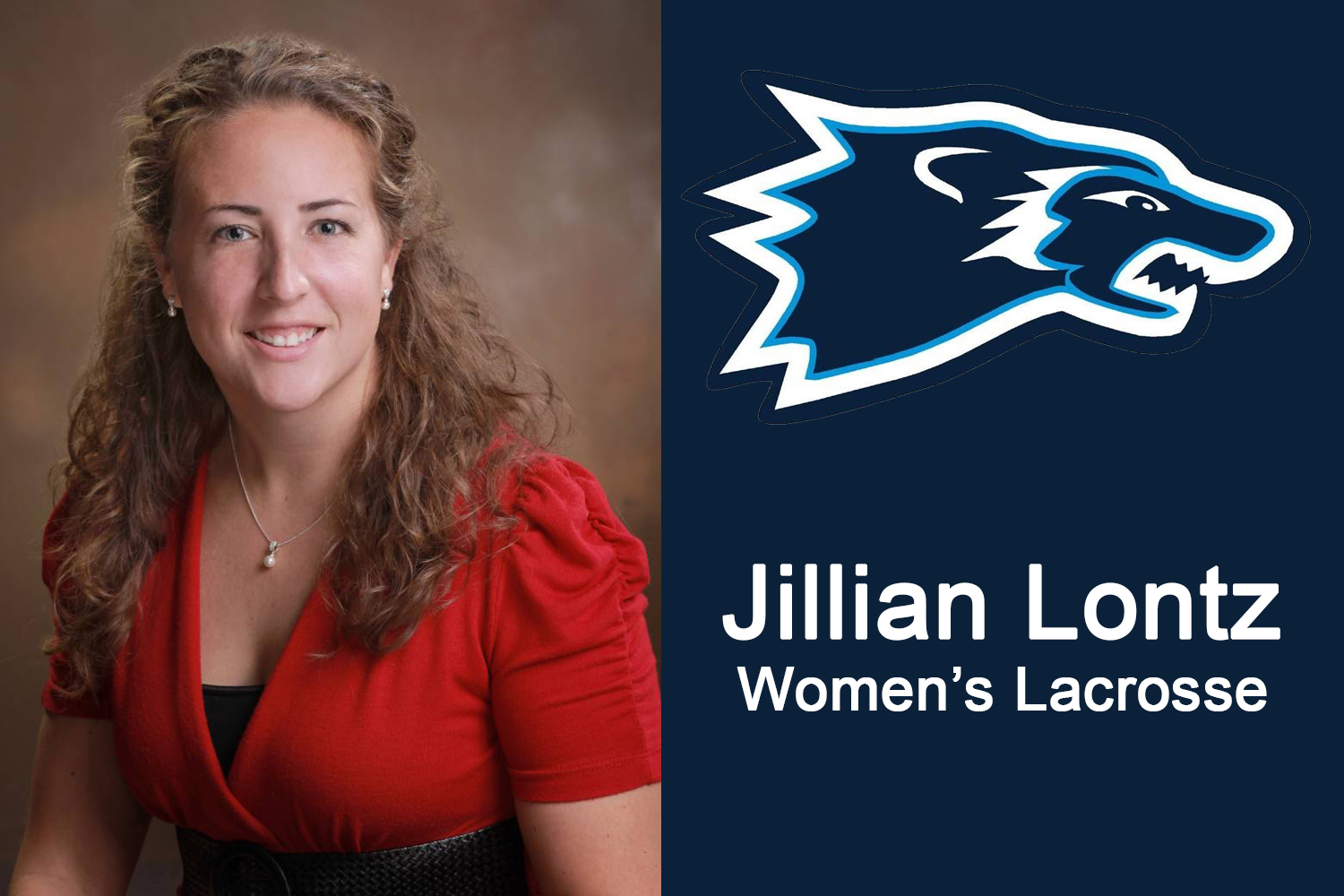 Wesley Alum Jillian Lontz Selected to lead Wolverines' Women's Lacrosse Program