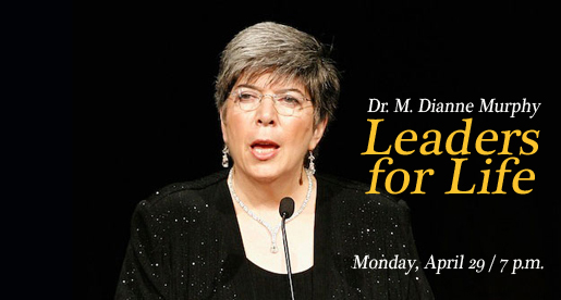 Donna Lopiano to speak in next Leaders for Life event at TTU