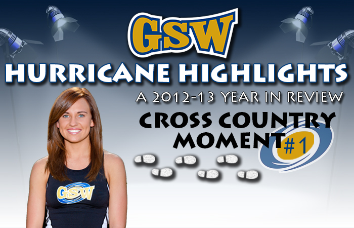 GSW XC's Hurricane Highlight #1: Young's Stellar Freshman Campaign