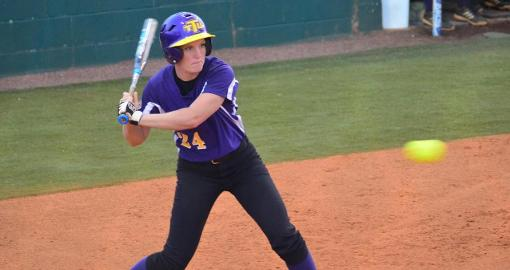 Golden Eagle softball set to put lid on impressive fall campaign