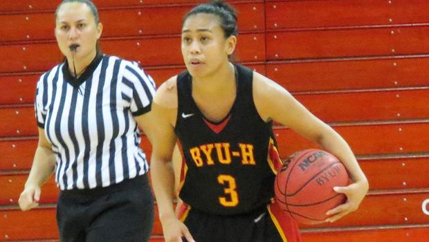 WBKB GAME 6: BYU-Hawaii at UH Hilo