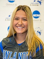 Avila receives Association of Division III Independents Softball Player of the Week award