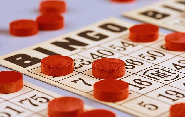 Cobra Club to Host BINGO Night