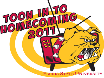 "Ferris State ""Homecoming"" This Weekend"