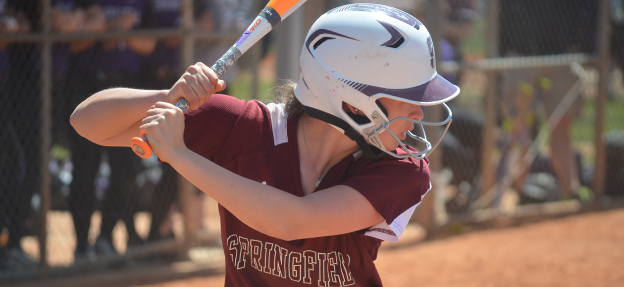 No. 20 Softball Earns Two Wins Over Smith in NEWMAC Doubleheader