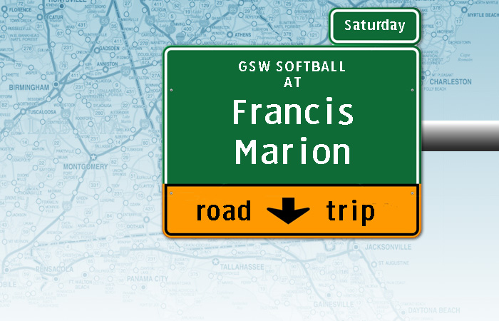 On The Road: Softball Travels To Florence, S.C.