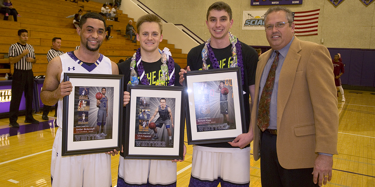 PAC the GAC sends Seniors off with win over Redlands